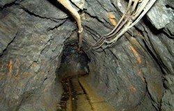 La miniera a cielo aperto di Ridanna