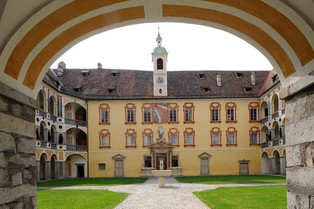 Das Diözesanmuseum – Hofburg