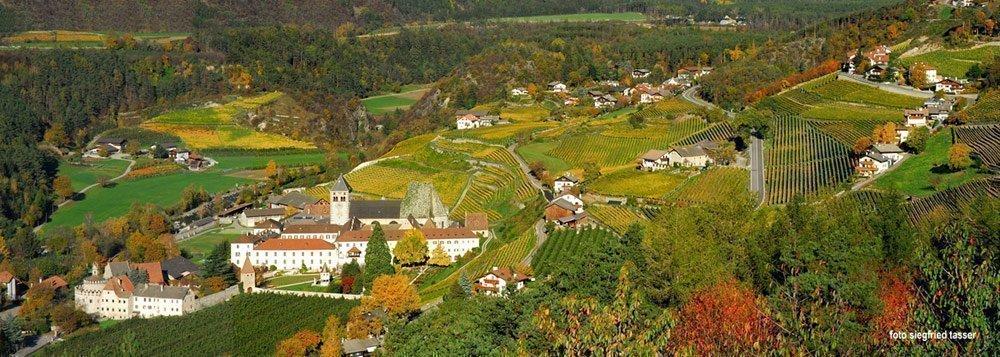 Urlaub in Vahrn/Neustift – Kultur und Natur am Brennerpass