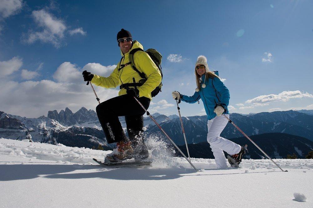 Winterfreuden abseits der Skipisten