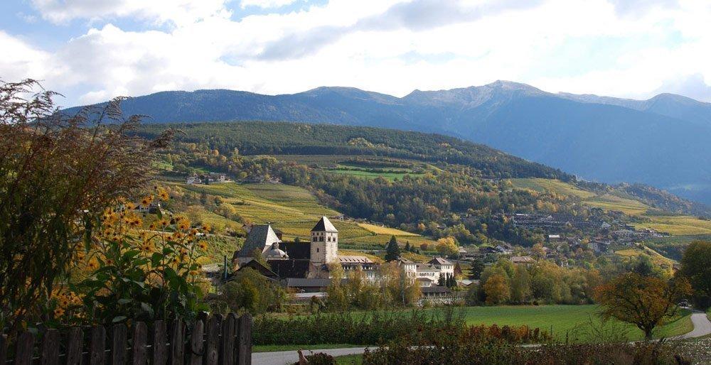 Vacanza al maso Punterhof: il piacere della cultura e della natura in Valle Isarco