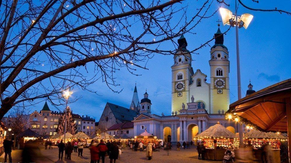 Il mercatino di Natale di Bressanone
